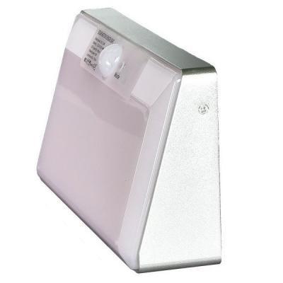 LED reflektor IMMAX solární s čidlem 2,2W