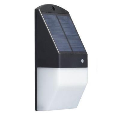 LED reflektor IMMAX solární s čidlem 1,2W