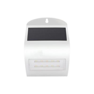 LED reflektor IMMAX solární s čidlem 3W bílý