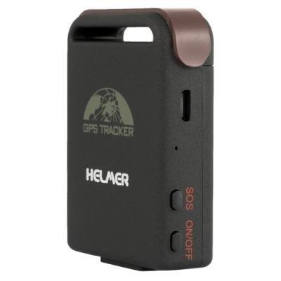 GPS lokátor Helmer LK 505