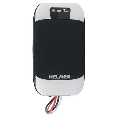 GPS lokátor Helmer LK 507