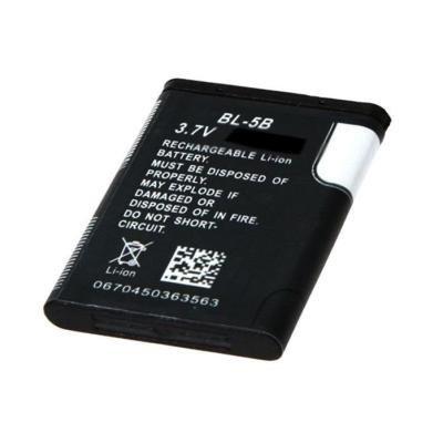Baterie Helmer pro LK 505 1000 mAh