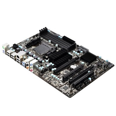 Socket AM3+ (AMD)