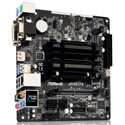 Základní deska ASRock J4105-ITX