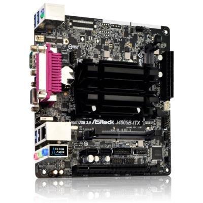 Základní deska ASRock J4005B-ITX