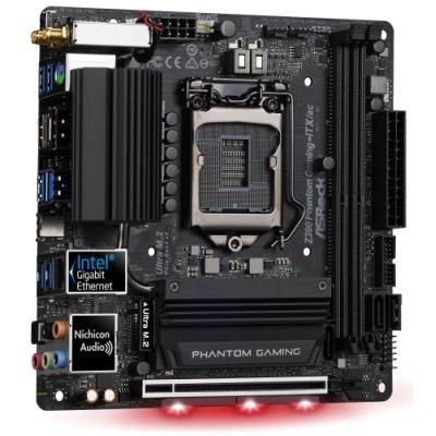 Základní deska ASRock Z390 PHANTOM GAMING-ITX/AC