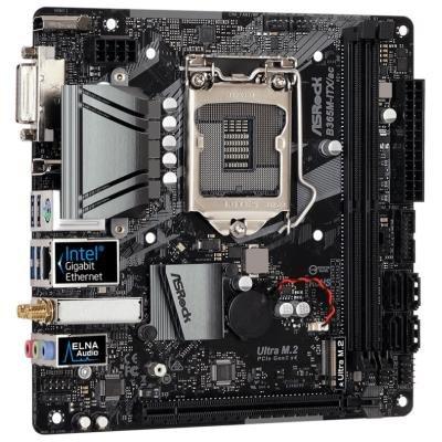 Základní deska ASRock B365M-ITX/AC