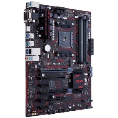 Základní deska ASUS PRIME B350-PLUS