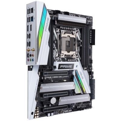 Základní deska ASUS PRIME X299-DELUXE II