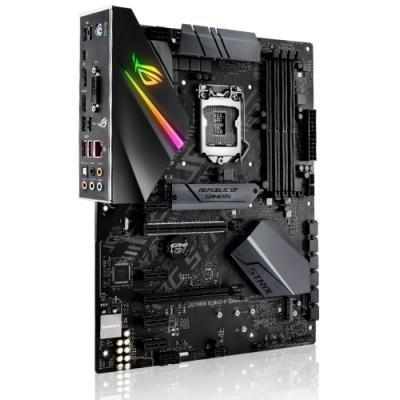 ASUS ROG STRIX B360-F GAMING / B360 / LGA1151 / DDR4 DIMM / ATX
