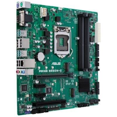 Základní deska ASUS PRIME B360M-C