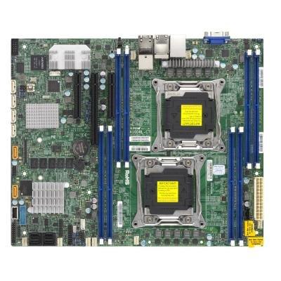 Základní desky pro víceprocesorové servery