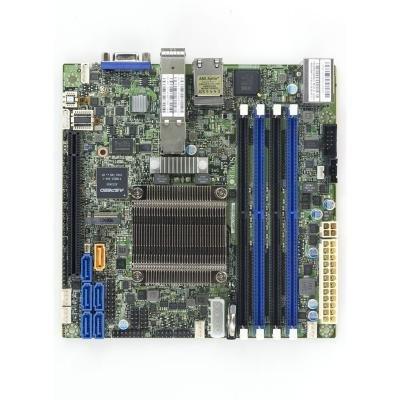 Základní deska Supermicro X10SDV-8C-TLN4F