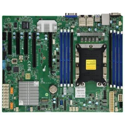 SUPERMICRO MBD-X11SPi-TF-O / LGA3647 / iC622 / 8x DDR4 DIMM / 10x SATA / 1x M.2 / 2x GLAN / IPMI