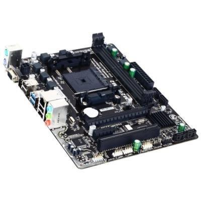 Základní desky pro procesory AMD se socketem FM2+