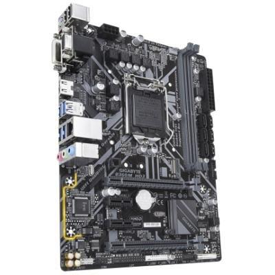 Základní deska GIGABYTE B360M HD3