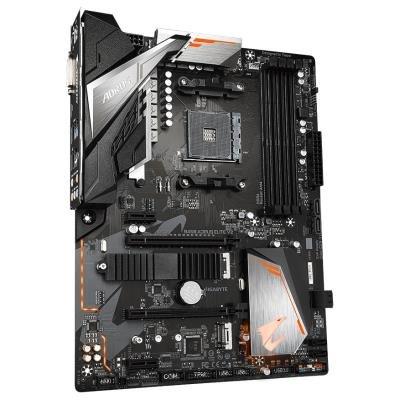 Základní desky pro procesory AMD se socketem AM4
