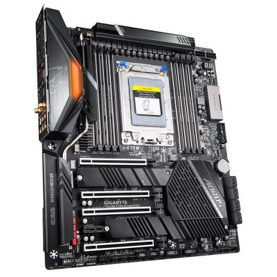 Základní desky pro procesory AMD se socketem TRX4