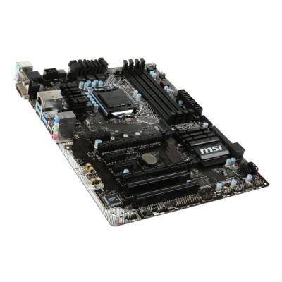 Základní deska MSI B150 PC MATE