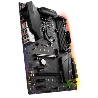 Základní deska MSI B360 GAMING PRO CARBON