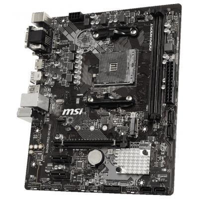 Základní deska MSI B450M PRO-M2 MAX