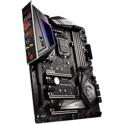 OPRAVENÉ - MSI MEG Z390 ACE / LGA1151 / Intel Z390 / 4x DDR4 DIMM / Wi-Fi / M.2 / USB Type-C / ATX