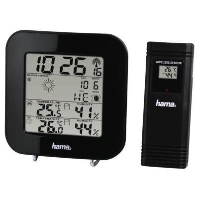 Hama EWS-200 černá
