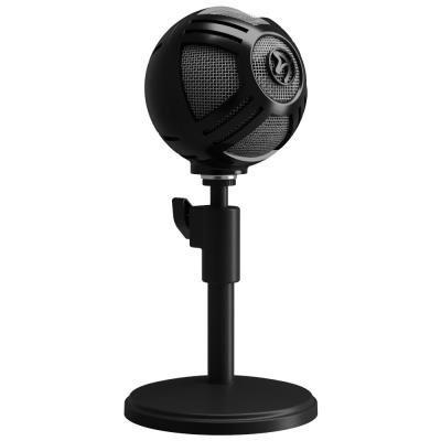 Mikrofon Arozzi SFERA černý