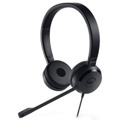 Headset Dell UC350