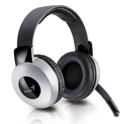Headset Genius HS-05A