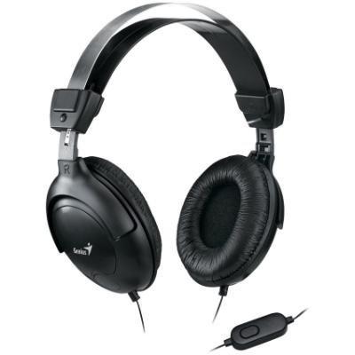 Genius headset - HS-M505X