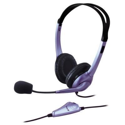 Headset Genius HS-04S