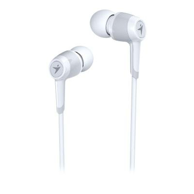Headset Genius HS-M225 bílý