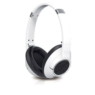 Headset Genius HS-930BT bílý