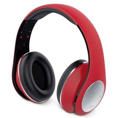Headset Genius HS-935BT červený