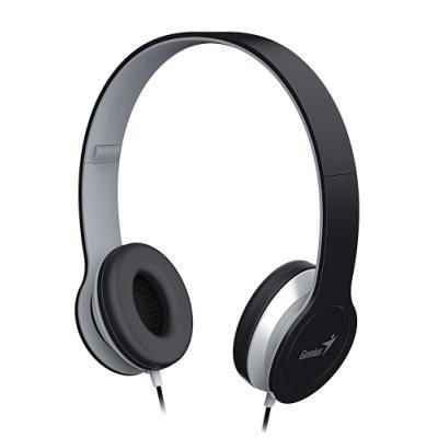 Headset Genius HS-M430 černý