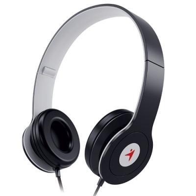 GENIUS headset - HS-M450/ černé