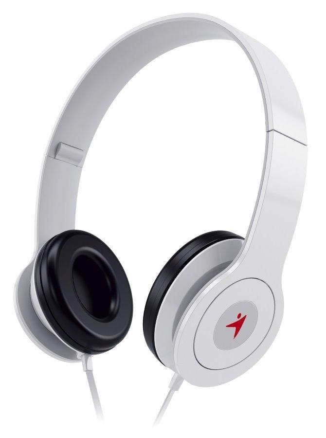 Headset Genius HS-M450 bílý