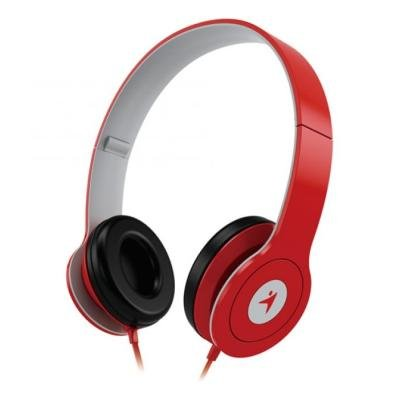 Headset Genius HS-M450 červený