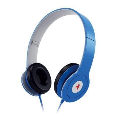 Headset Genius HS-M450 modrý
