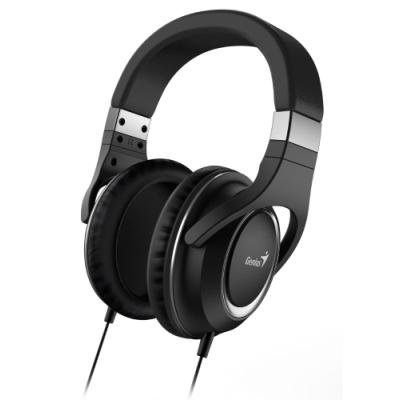 Headset Genius HS-610 černý