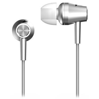 Headset Genius HS-M360 stříbrný