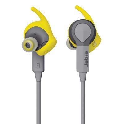 Headset Jabra Sport Coach žlutý