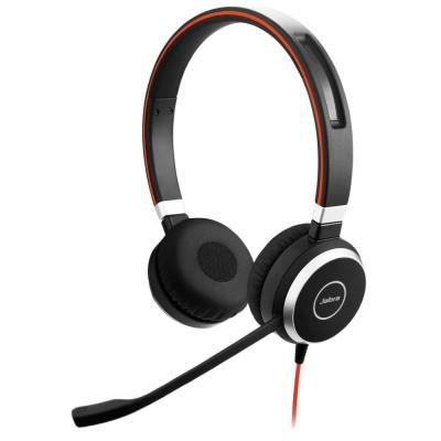 Headset Jabra Evolve 40 MS Stereo