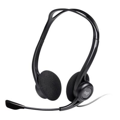 Headset Logitech PC 960