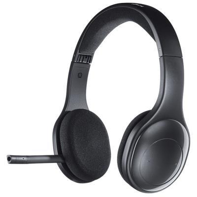 Headset Logitech H800