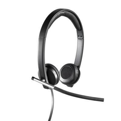 Headset LOGITECH H650e Stereo