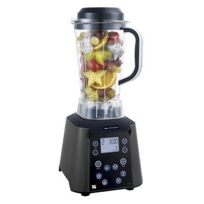G21 mixér Blender Smart smoothie Vitality/ 1680W/ 2,5l/ 5kg/ grafitově černý