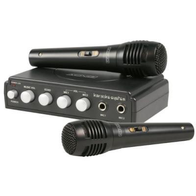 Karaoke König HAV-KM11