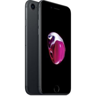 Mobilní telefon Apple iPhone 7 32GB černý